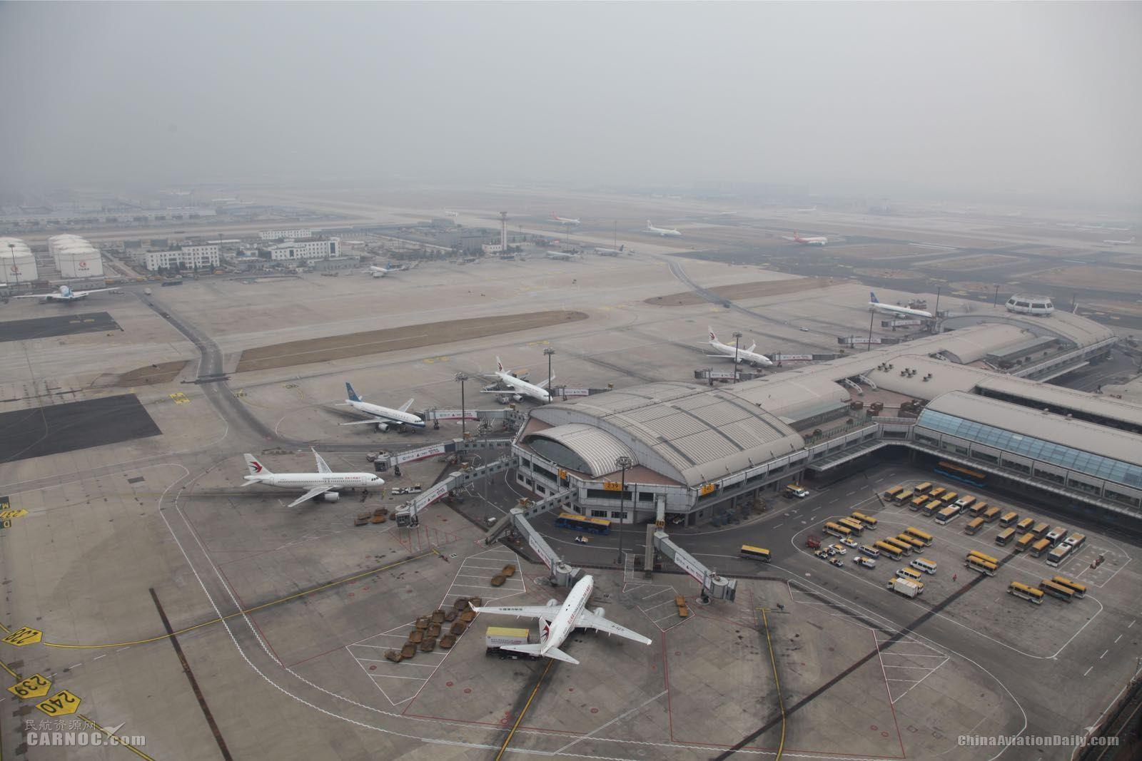 上半年首都机场非航收入33.46亿特许经营占77.6%