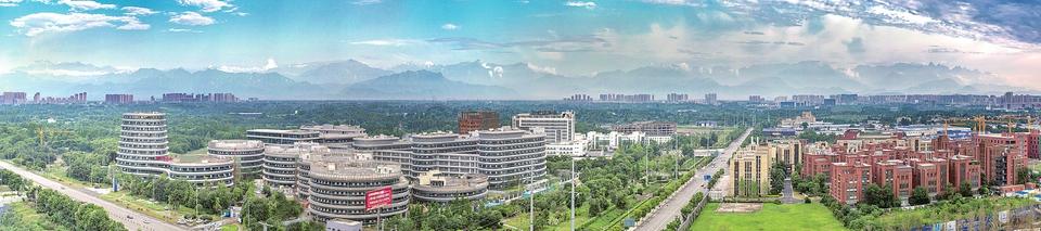 """<b>成都温江:""""专医""""之城的产业棋局——城市产业发展规律和趋势观察</b>"""