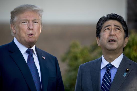 消息称美国或将承诺不对日本汽车加税
