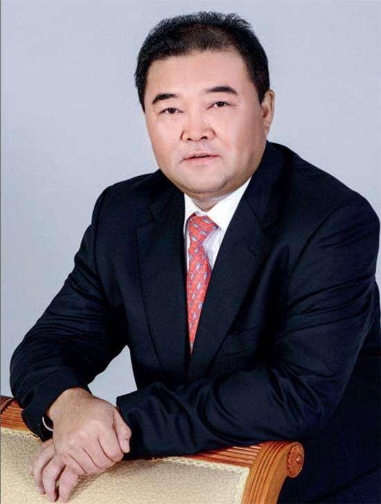 前中信银行行长孙德顺失联 知情人士:或涉地产融资案