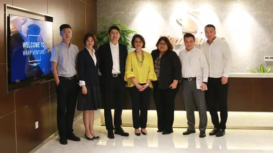亚洲航空集团总裁艾琳
