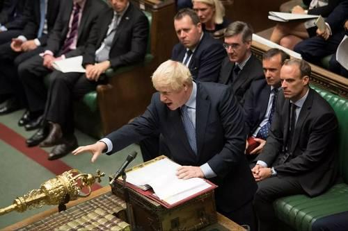 """英国首相被判造孽,""""脱欧""""做首来太难了!"""