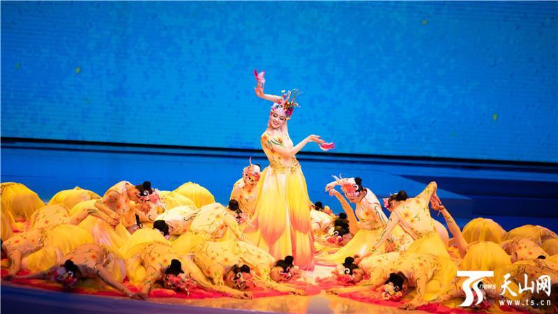 庆祝新中国创建70周年文艺漫漫人活路歌词晚会《祖国颂》将于9月29日晚播出