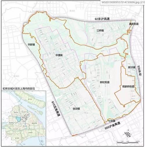 上海南江线线路图