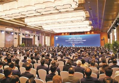 跨国公司为何40年来坚持选择中国?-新闻频道-和讯网