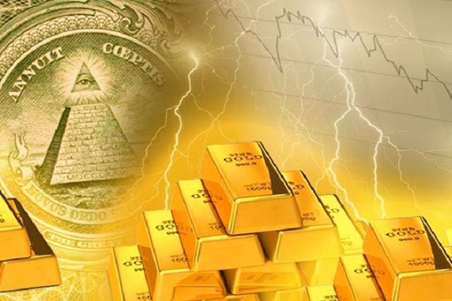 对此,OMFIF顾问委员会主席梅赫纳德·德赛在迪拜的一次会议上说,我们可以要求黄金被提名为特别提款权的一部分,这是我认为很可能发生的事情,如果中国和俄罗斯等国增加其官方黄金储备,这将更加容易。他们知道,美元将失去作为储备货币地位只是时间问题。此外,失去储备货币的地位之前,美元会提前崩盘,最终导致美元资产和债务崩盘。