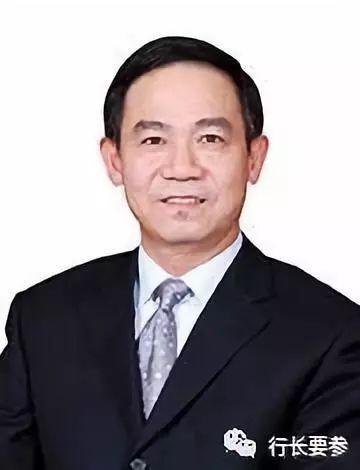 银行高管进军保险圈!进出口行行长黄良波接任中国人保监事长