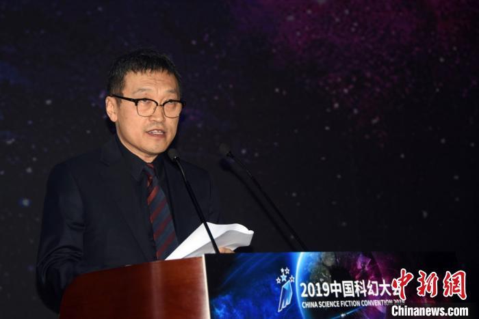 <b>中国科幻产业2018年高速增长 总产值超过456亿</b>