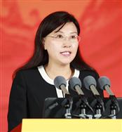 大连商品交易所副总经理王玉飞