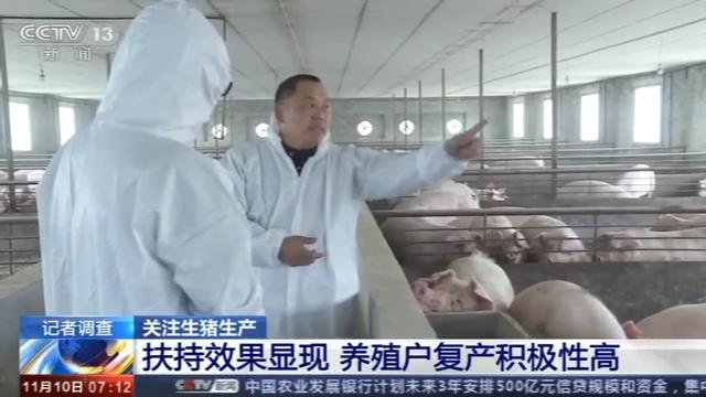 四川省绵阳三台县是国家生猪调出大县,常年出栏生猪百万头以上。在猪瘟疫情爆发期间,这边受到了不幼的影响,很众养殖户甚至有了屏舍养猪的念头。