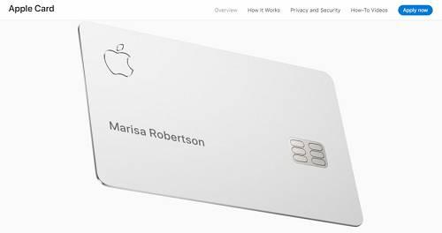 """截自苹果官网新华社报道称,纽约金融服务局发言人9日表示,苹果信用卡服务中可能存在的""""歧视性对待""""让监管机构""""不安"""",""""无论有意与否,任何算法如果导致女性或其他受保护群体受到歧视性对待,都违反纽约法律""""。"""