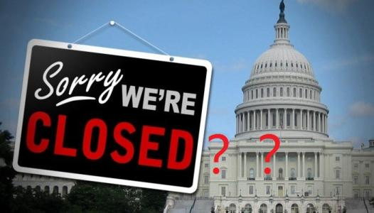 美國眾議院批準臨時撥款法案以避免政府本周關門