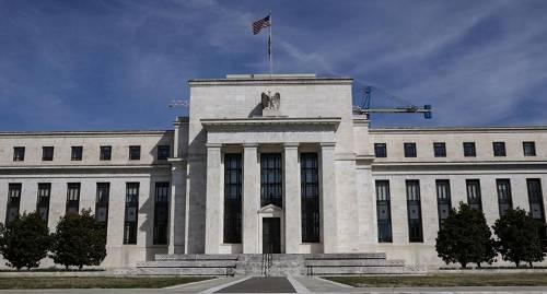 美元荒将卷土重来?纽约联储又一次延续回购计划,4家美国主要银行面临退出隔夜市场风险