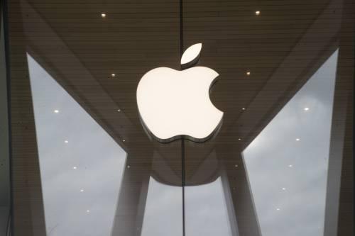 外媒:特朗普盼苹果公司参与美国5G网络基建