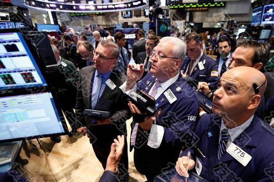 市场经历动荡一年 最抢手交易员的奖金可能也会缩水