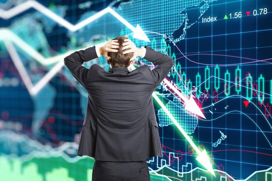 危机创伤后遗症:美国20%千禧一代表示永不投资股市