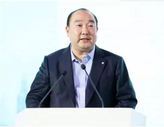 人保集团党委委员、拟任副总裁 于泽