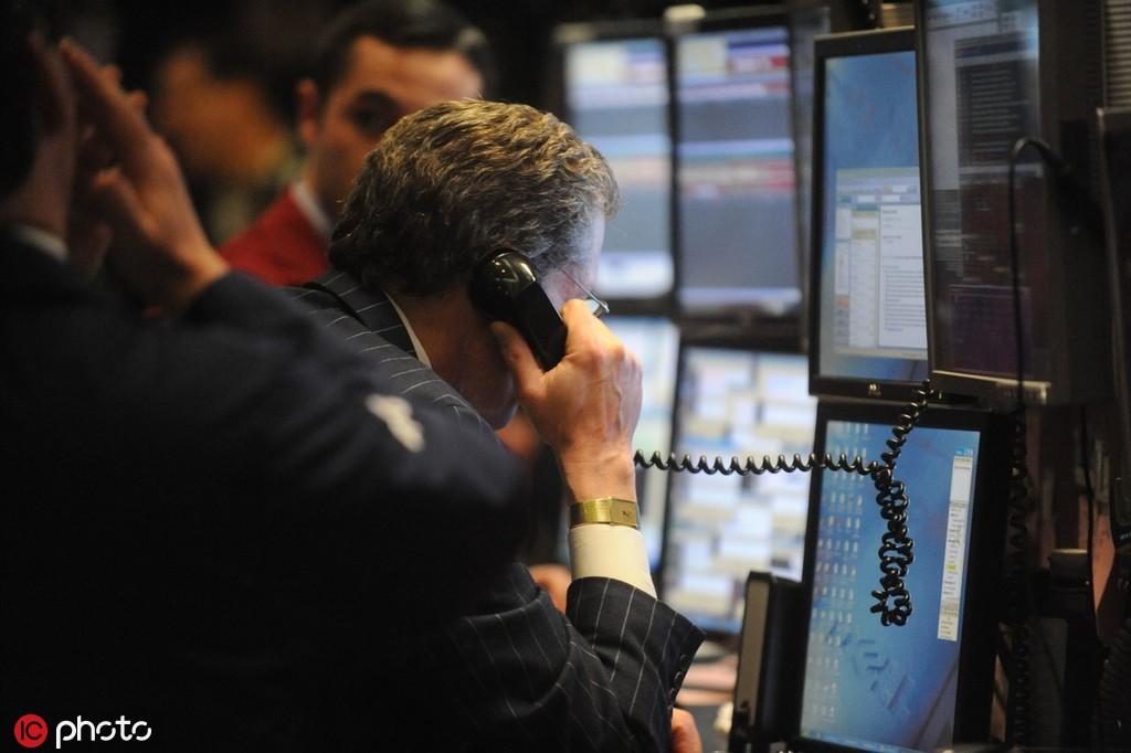 """中美市场""""剪刀差""""扩大 ,""""西水东流""""利好低估市场和板块"""