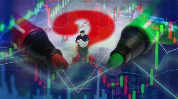 全球惊魂72小时!欧美股市突然暴力拉升,到底发生了什么?人民币急跌转急升,A50也跳涨,外交部刚回应