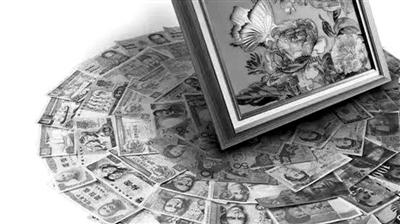 货币礼物风死火起