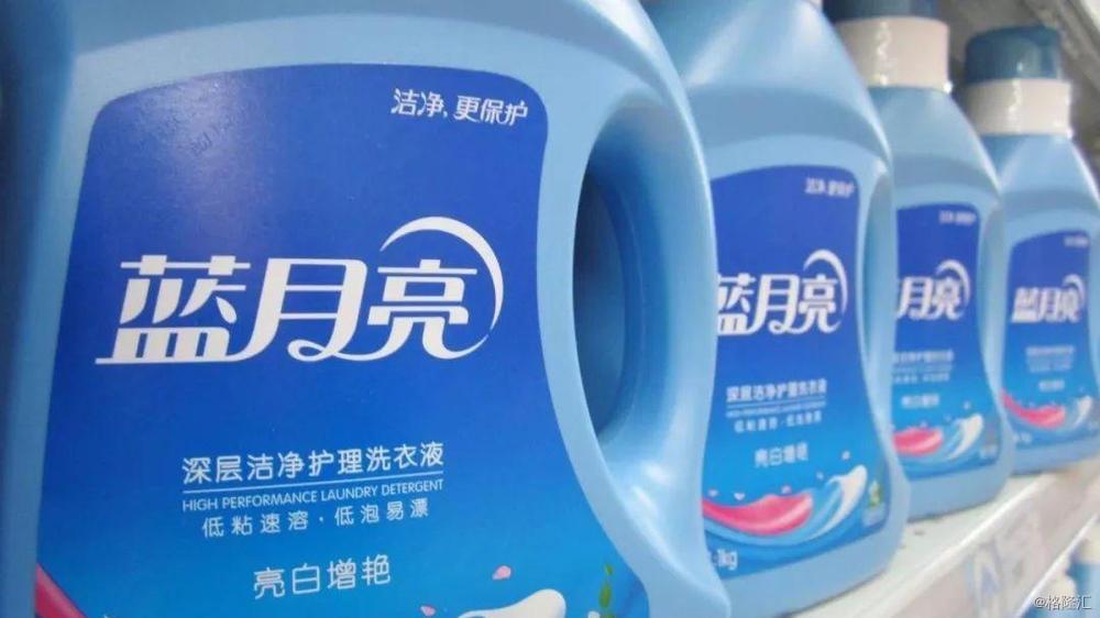 2019洗衣液排行_洗衣液品牌排行榜什么牌子洗衣液好用