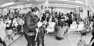 流感水痘高发季    怎么保护家人不感染?