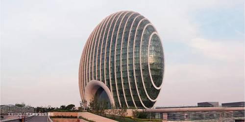 北京日出东方凯宾斯基酒店