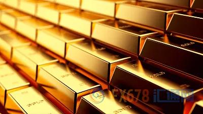 黄金ETF出现10亿美元资金外流!金价跌至一周新低