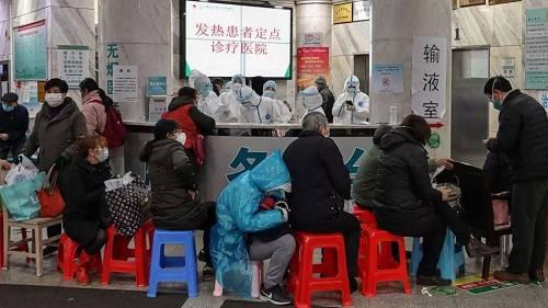 武汉一线医生亲述:护目镜是网友捐的,全组只有我没感染