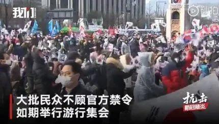 疫情失控,韩国人逃往中国?!青岛出手了