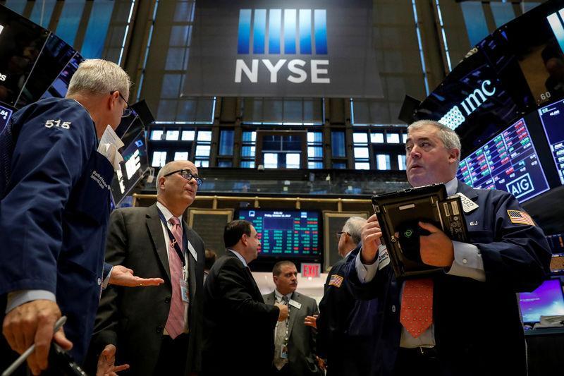 如何赚钱最快:经济将走出V型复苏?对冲基金押注股市将会大幅反弹