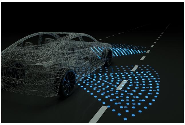 【热点】MIT和丰田研究院开发自动驾驶模拟器加快自动驾驶汽车测试与部署