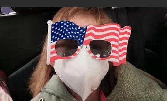 美首席传染病专家:白宫正认真考虑建议全民戴口罩
