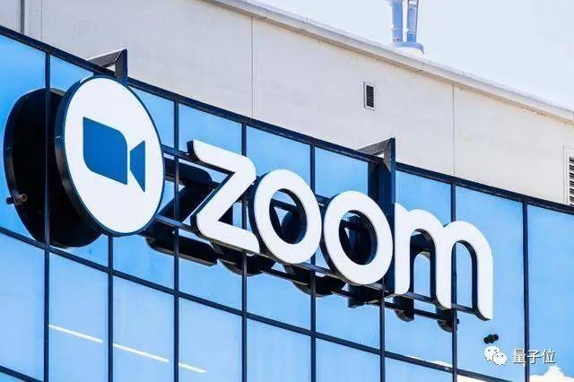 Zoom也被盯上了理由跟华为Tiktok一样:创始人是华人开发者在苏州北美通话还要绕道北京服务器