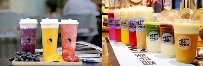 在面临奶茶品牌横生,新冠状疫情下,喜茶要如何自处?