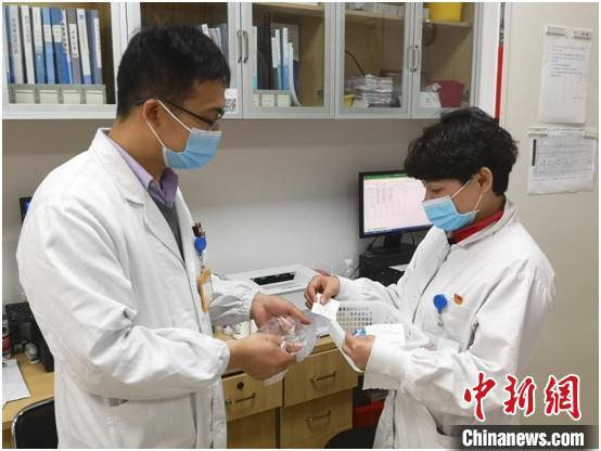 中西医结合互联网医院上海上线运行 突破医患空间限制