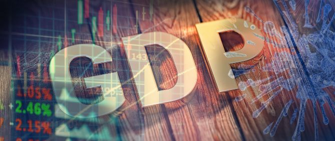 gdp下调会怎么样_重磅!一季度GDP同比降6.8%,最新数据如何解读?是否下调经济运...