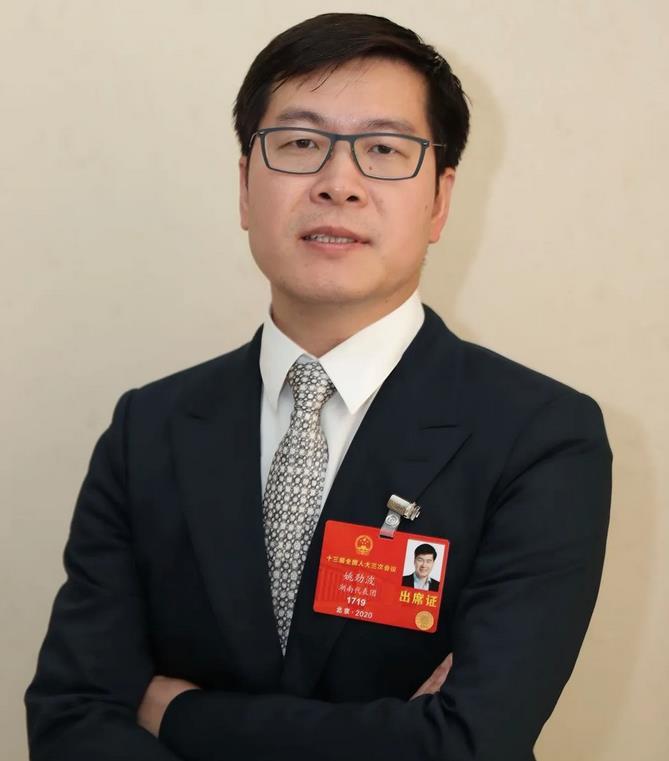 两会声音丨58同城CEO姚劲波:以信息化建设推动县域经济发展
