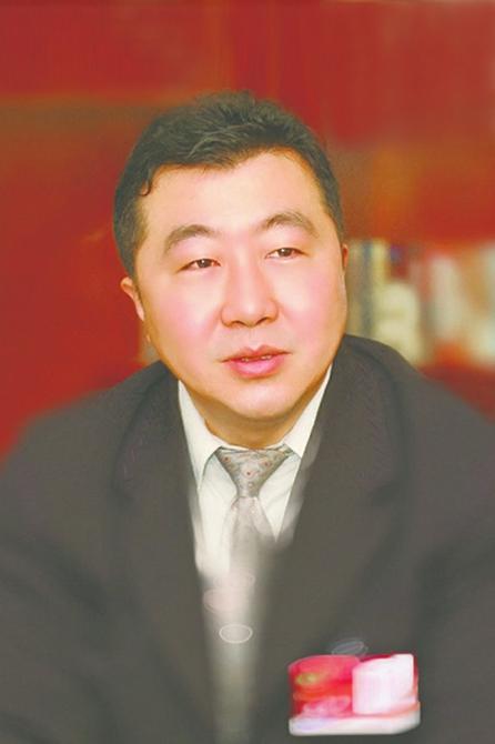 锡华集团董事长张杰庭:引导优秀民办学校自主发展