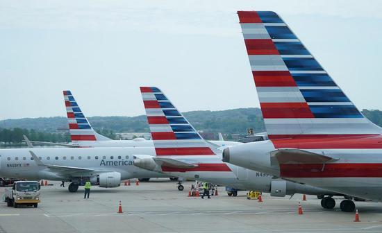 美国航空拟裁减30%管理和支持人员