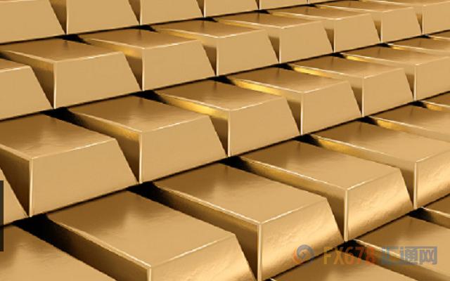 委内瑞拉批准出售英格兰银行账户中的黄金以抗击流行病危机!黄金价格上涨势头或有限