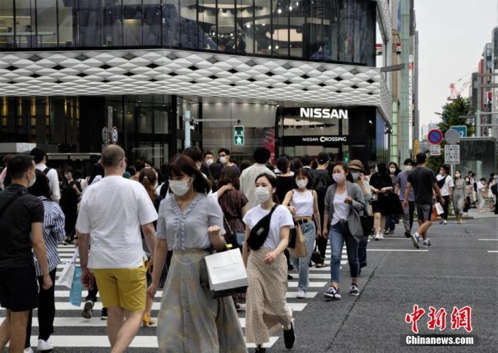 日本大阪知事宣布6月末启动新冠疫苗临床试验