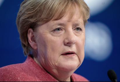 德国考虑若美国进一步制裁北溪天然气管道项目 将采取反击