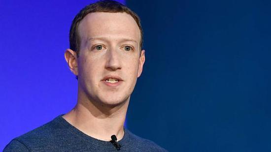 Facebook遭广告商集体抵制 扎克伯格资产骤减70亿美元