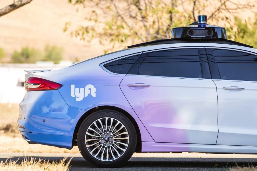 Lyft重启公开道路自动驾驶测试