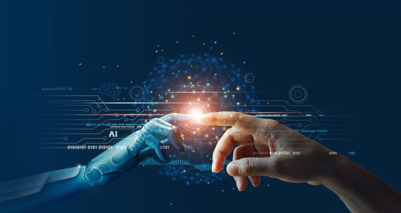 AI客服、智能推荐、精准营销,保险数字科技大赛深化产学研合作