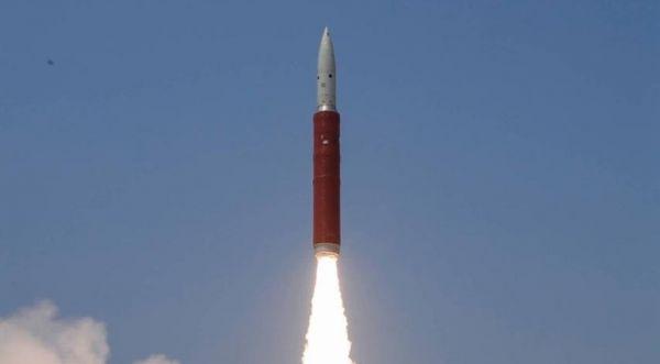 西媒:太空军备竞赛将在灰色区域展开 或发生低烈度冲突