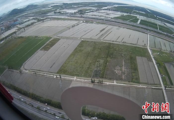 浙江温州因台风受灾人口79.1万人 直接经济损失28.58亿元