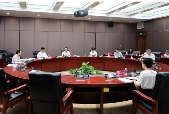 茅台集团召开董事会审议多项议案