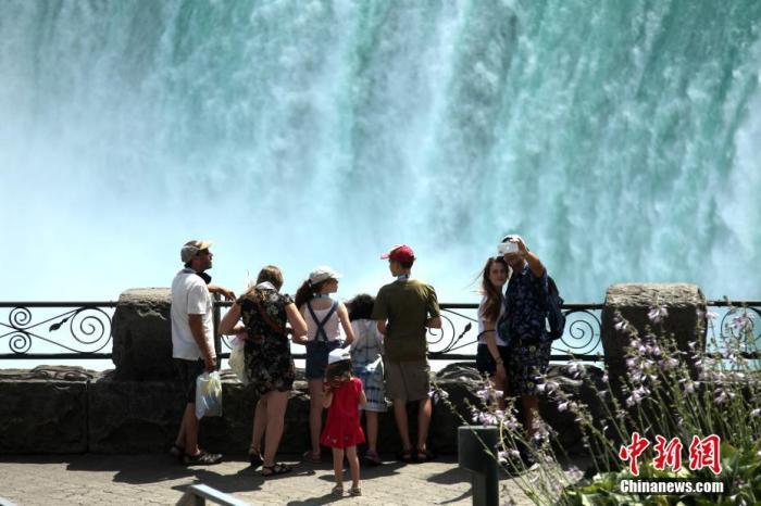 """加拿大旅游业努力复苏求生 """"有理由抱有希望"""""""